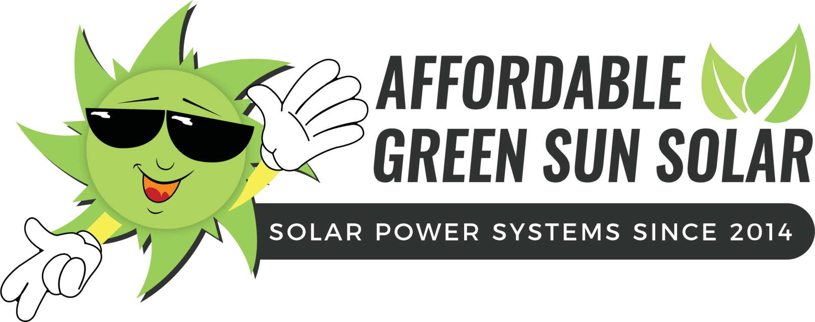 Affordable Green Sun Solar