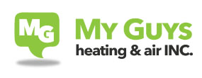 My Guys Heating & Air inc