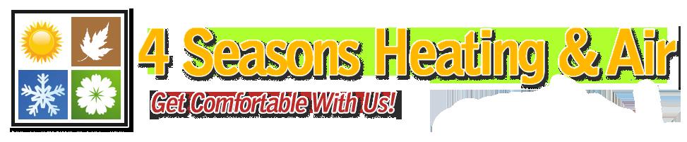 4 Seasons Heating & Air