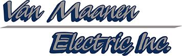 Van Maanen Electric, Inc
