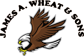 James A. Wheat and Sons Inc
