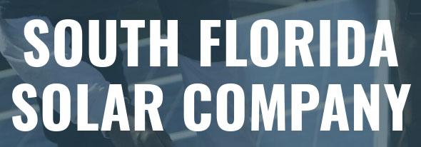 South Florida Solar Company