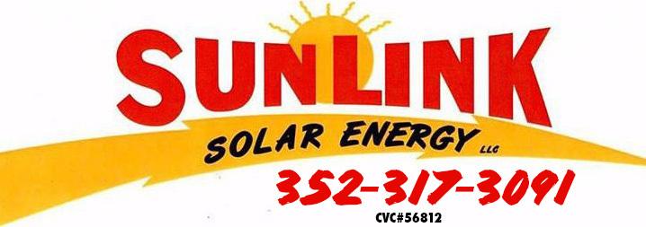Sunlink Solar Energy LLc