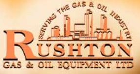 Rushton Gas & Oil Equipment Ltd