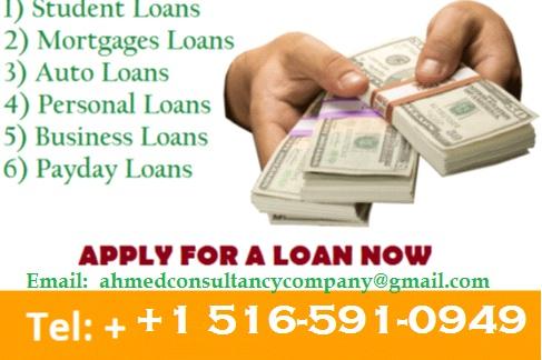 Ahmed Financial consultancy company