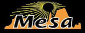 Mesa Well Services