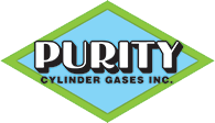 Purity Cylinder Gases
