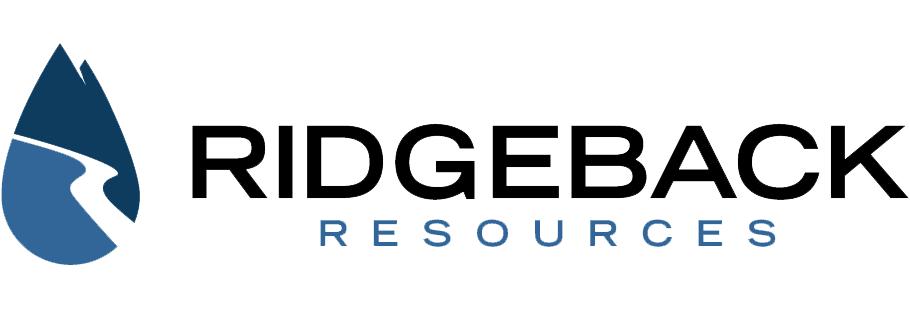 Ridgeback Resources Inc