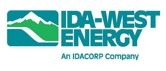 Ida-West Energy Co