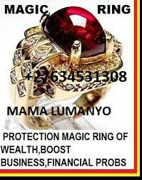 +27634531308 SUPER BLACK MAGIC RING FOR PASTORS IN