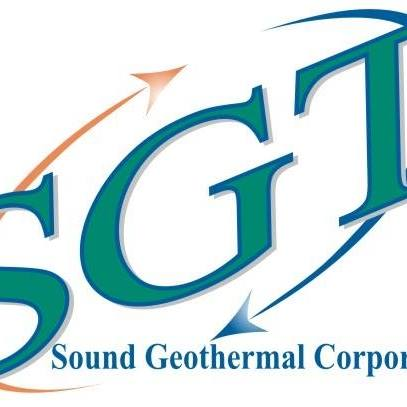 Sound Geothermal Corporation