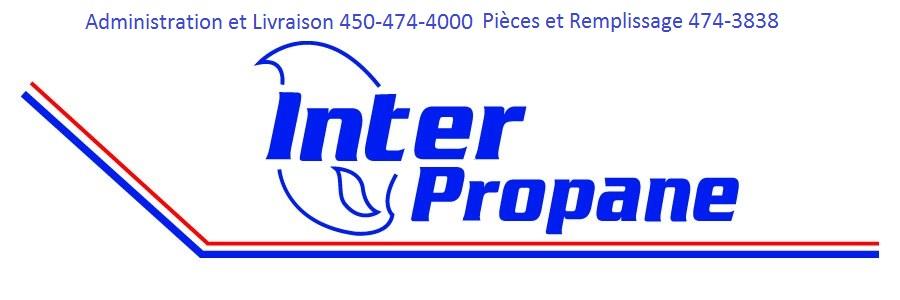 Inter Propane Inc.