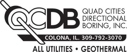 Quad Cities Directional Boring Inc
