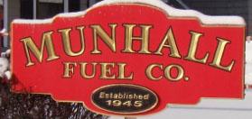 Munhall Energy Co Inc