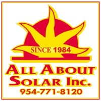 All About Solar, Inc